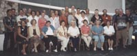40th Reunion group picture